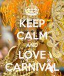 Leeds West Indian Carnival - Get CArnival Fit