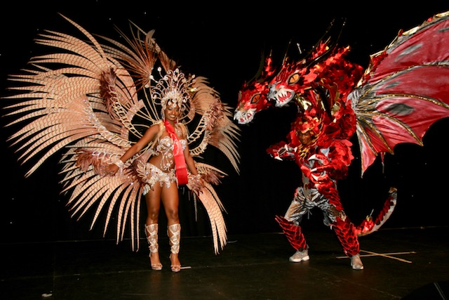 Carnival King and Queen Show FRIDAY 27TH AUGUST 2021