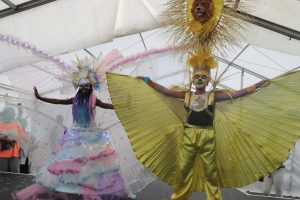 Carnival Prince and Princess Show SUNDAY 22ND AUGUST 2021